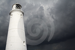Lighthouse Stock Photography - Image: 4145882