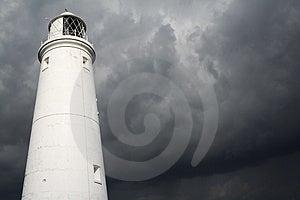 Lighthouse Stock Photography - Image: 4145882