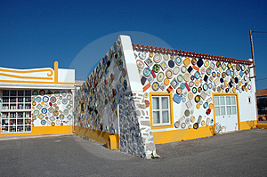 House Of Portugal Stock Image - Image: 4149701