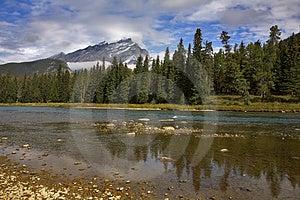 Mountain Reserve. Royalty Free Stock Photo - Image: 4152605
