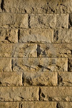 Sandstone Texture Royalty Free Stock Photo