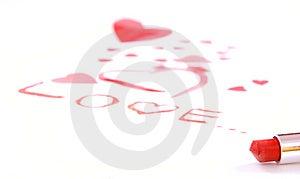 Valentine Symbol Stock Image - Image: 4161251
