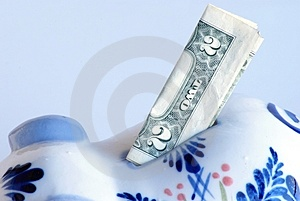 Two Dollar Bill Stock Image - Image: 4165421