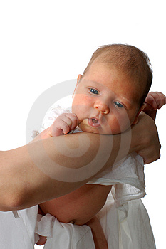 First Look Stock Images - Image: 4180434