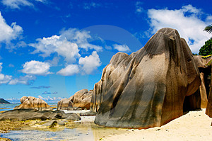Stones And Rocks Stock Photography - Image: 4180972