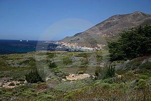 Big Sur Imagen de archivo - Imagen: 4185681