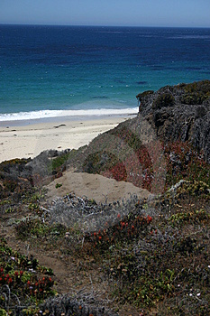 Big Sur Photos libres de droits - Image: 4185698