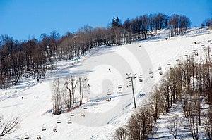 Wintersport Lizenzfreie Stockbilder - Bild: 4188159