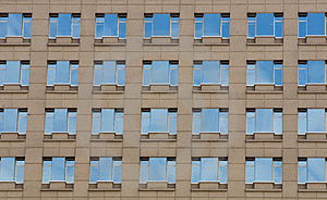 Modern Building Details Stock Photography - Image: 4192722