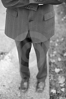 Business Man Stock Image - Image: 4197911