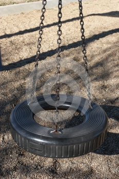 Swing Stock Image - Image: 423261