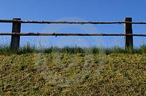 Fence Royalty Free Stock Photo - Image: 4200715