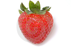 Strawberry Stock Image - Image: 4207981
