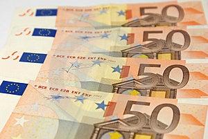 Europese Munt Royalty-vrije Stock Afbeeldingen - Afbeelding: 4211759