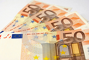 European Currency Royalty Free Stock Images - Image: 4211799