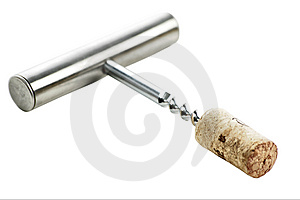 Corkscrew Stock Images - Image: 4216644