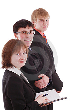 Professional Stock Photo