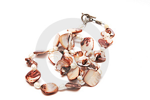 Pearls Royalty Free Stock Photography - Image: 4220007