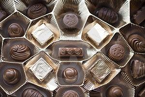 Chocolate Royalty Free Stock Photo - Image: 4220595