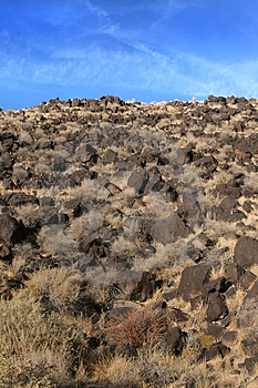 Rocky Hill Royalty Free Stock Images - Image: 4232669