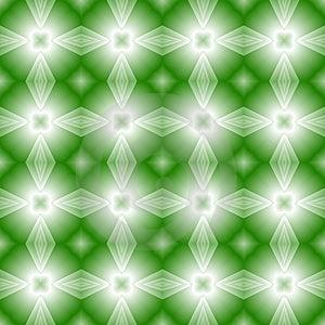 Groene 1 Royalty-vrije Stock Afbeelding - Afbeelding: 4246786