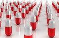 A world of Pills Stock Photos