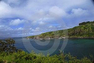 Island Hawaii Stock Images - Image: 4273404