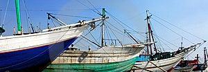 Indonesia, Jakarta: Sunda Kelapa Stock Photos - Image: 4274883
