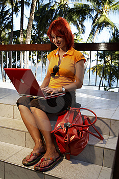 Free-stress Job Royalty Free Stock Photography - Image: 4292127