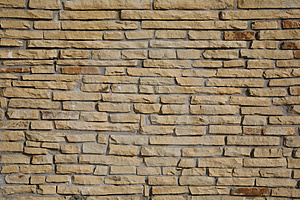 Brick Wall Background Stock Photos - Image: 4293503