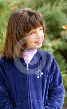 Fun Smile Royalty Free Stock Photo - Image: 434905