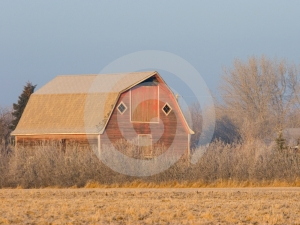 Barn Stock Photography - Image: 438512
