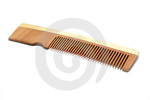 Comb Royalty Free Stock Image - Image: 4300026