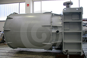 Machinery Stock Images - Image: 4307214