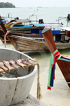 Fishing Industry Stock Photos - Image: 4315183