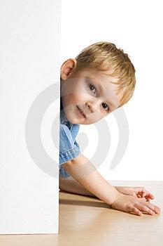 Happy Kid Stock Photography - Image: 4339112