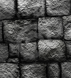 Wall 1 Royalty Free Stock Photography