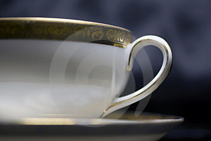 Coffee Cup Royalty Free Stock Photography - Image: 4350277