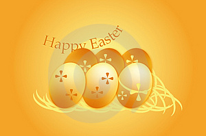 Easter Stock Photo - Image: 4360010