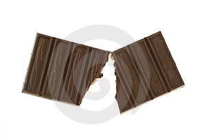 Chocolate Royalty Free Stock Photo - Image: 4366705