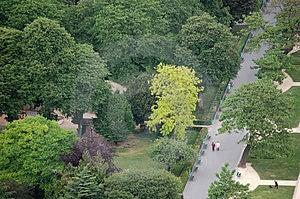 Public Garden Stock Images - Image: 4373234