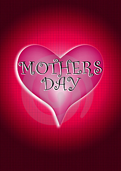 Mothers Day Love 6 Royalty Free Stock Photography - Image: 4377287