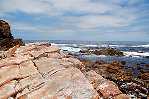 Cape Of Good Hope Royalty Free Stock Photo - Image: 4381055