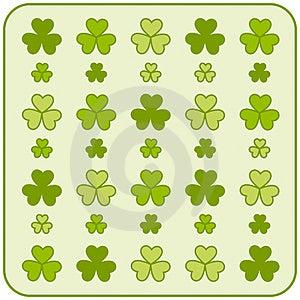 St. Patrick's Day Stock Image - Image: 4383451