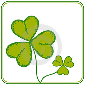 St. Patrick's Day Stock Photography - Image: 4383622