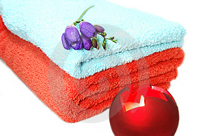 Spa Relaxation Stock Photography - Image: 4388922