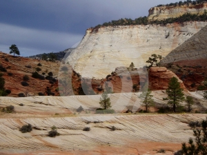 Red Rocks, Southern Utah Stock Photo - Image: 441630