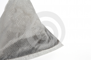 Tea Bag Stock Image - Image: 441981