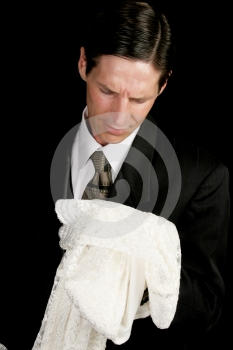 Lost Love Royalty Free Stock Image