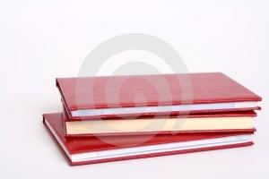 3 Books Royalty Free Stock Photos - Image: 446578